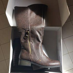 Olivia Miller Shoes - Olivia Miller boots
